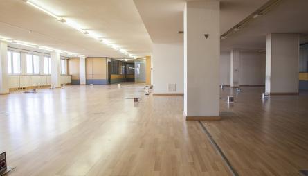 Alquiler oficinas Antonio Valcarreres 1-3-5, Zaragoza