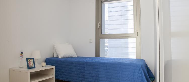 Edificio alquiler viviendas Aragonia, Zaragoza