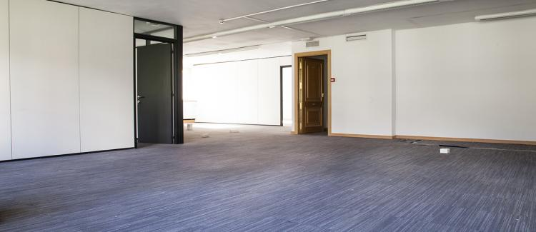 Edificio alquiler oficinas Antonio Valcarreres 1-3-5, Zaragoza